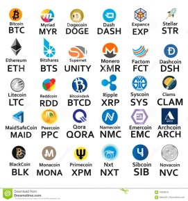 all coin logo