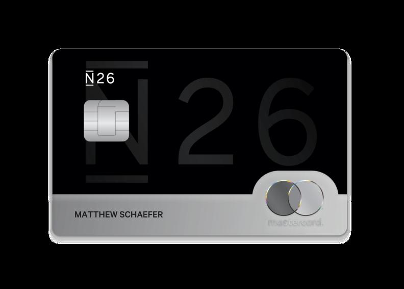 N26Card2